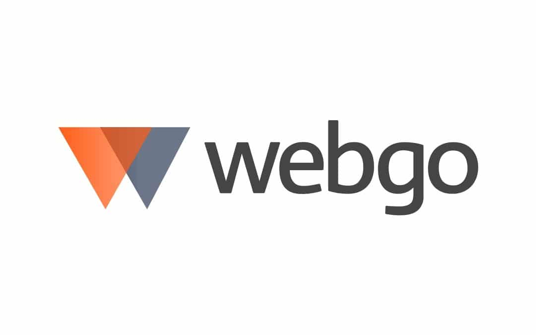 Logo webgo ssd hosting wordpress hosting